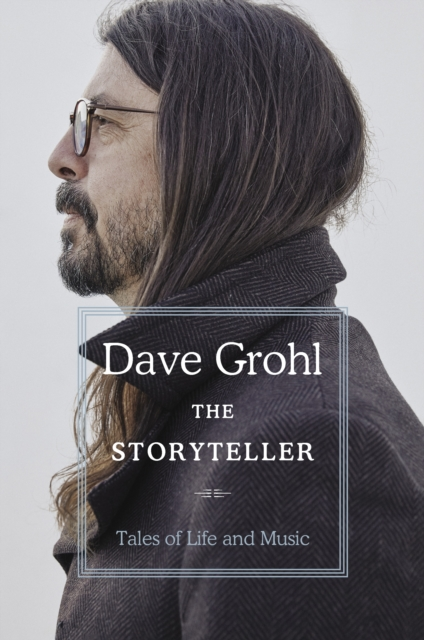**PRE-ORDER** The Storyteller: Tales Of Life And Music