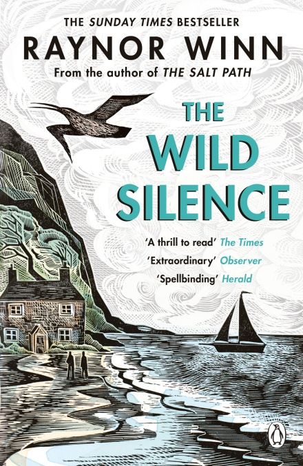**PRE ORDER A SIGNED EXLUSIVE EDITION** The Wild Silence