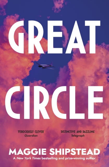**SIGNED EXCLUSIVE EDITION** Great Circle