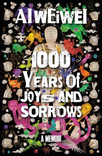 **PRE-ORDER** 1000 Years Of Joys And Sorrows: A Memoir