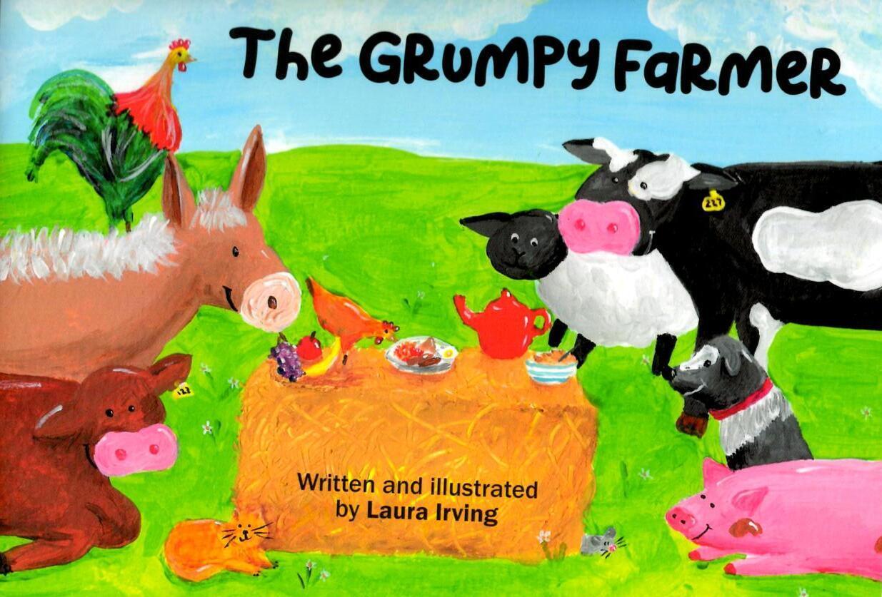 The Grumpy Farmer
