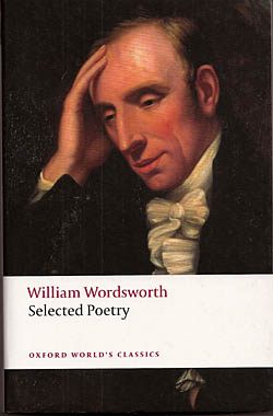 William Wordsworth - Selected Poetry