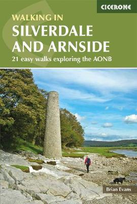 Walks in Silverdale and Arnside: Area of Outstanding Natural Beauty