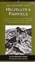 Altos Explorer: Helvellyn & Fairfield
