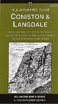Altos Explorer: Coniston and Langdale