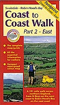 Coast to Coast Walk: Part 2 East, Swaledale - Robin Hood's Bay