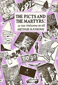 The Picts and the Martyrs