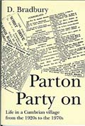 Parton: Party On