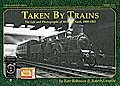 Taken by Trains: The Life and Photographs of William Nash, 1909-1952