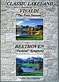"Classic Lakeland: Vivaldi ""The Four Seasons"" and Beethoven ""Pastoral"" Symphony DVD"