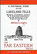 A Pictorial Guide to the Lakeland Fells: Book Two, The Far Eastern Fells