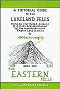 A Pictorial Guide to the Lakeland Fells: Book One, The Eastern Fells