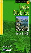 Lake District Walks: Pathfinder Guide