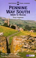 Pennine Way South: Edale to Bowes
