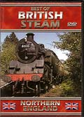 Best of British Steam: Northern England DVD