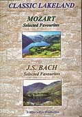 Classis Lakeland - Mozart and J.S Bach DVD