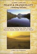 Classic Lakeland - Peace and Tranquility DVD
