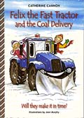 Felix the Fast Tractor and the Coal Delivery