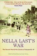 Nella Last's War