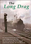 The Long Drag DVD