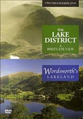 The Lake District  (Bird's Eye View) / Wordsworth's Lakeland DVD