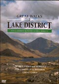 Great Walks 2 DVD - Lake District