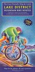 Lake District Mountain Bike Routes