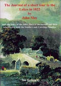 The Journal of a Short Tour to the Lakes in 1822
