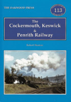 The Cockermouth Keswick & Penrith Railway