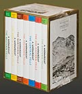 The Pictorial Guide to the Lakeland Fells - Boxed Set