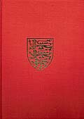 History of the County of Cumberland Volume One