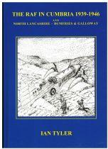 The RAF in Cumbria 1939 - 1946