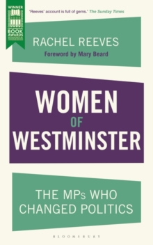 Rachel Reeves - Women of Westminster