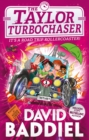 David Baddiel, SIGNED EDITION, The Taylor TurboChaser