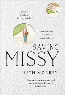 Beth Morrie, SIGNED EDITION Saving Missy