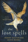 **PRE-ORDER A SIGNED COPY**The Lost Spells