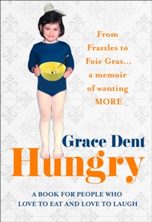 **PRE-ORDER SIGNED EDITION** Hungry