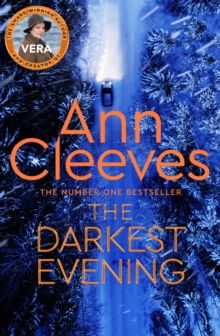 ** SIGNED COPY** The Darkest Evening