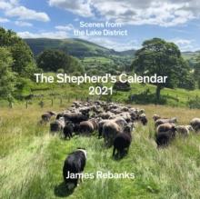 **PRE-ORDER**  The Shepherd's Calendar 2021