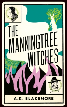 Signed Copy - The Manningtree Witches