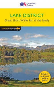 Pathfinder Great Short Walks for all the family
