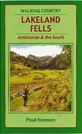 Walking Country Lakeland Fells: Ambleside & the South