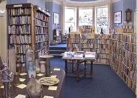 About Bookcase Carlisle