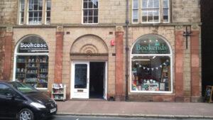 New Bookcase Carlisle